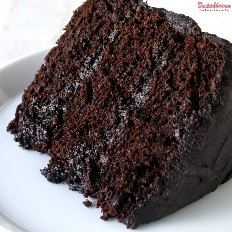Black Magic Cake Dasterkhawan